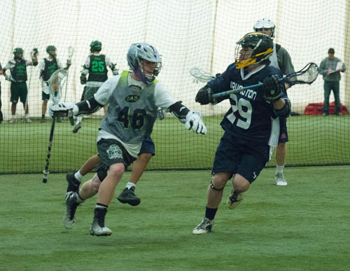 Holiday Pickup Lacrosse Dates