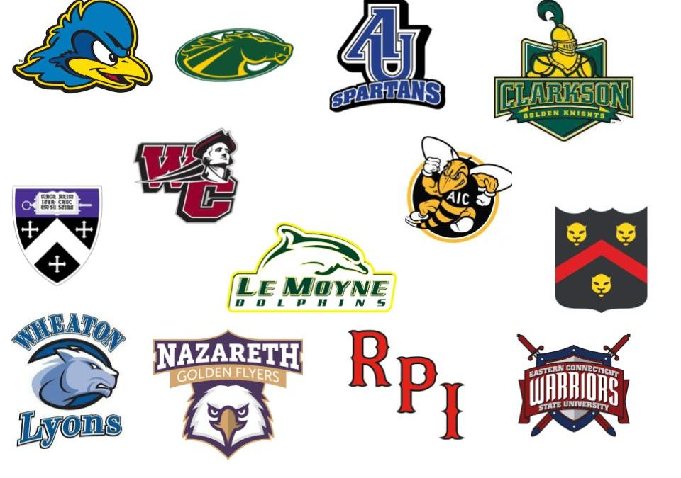 Fall 2018 College Commitments