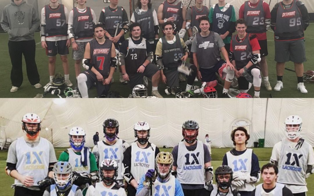 Catamount Merges with 1X Lacrosse